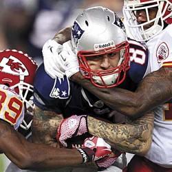 Pats beat Cowboys 20-16 on Brady's late TD pass