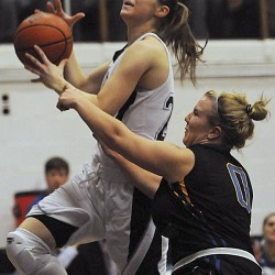 Maine schools head Sunrise women's ranks