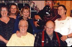 Grant 60th Anniversary