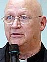 Rev. Robert Carlson