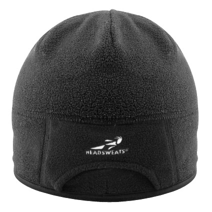 Headsweats' Snowflake Performance Beanie ($22) is made from super-warm yet lightweight fleece, so it keeps your head cozy without feeling cumbersome.