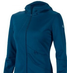 Marmot Trail Wind jacket and hoodie