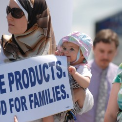 State environmental board backs extending BPA ban to infant formula, baby food containers