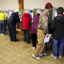 Casinos, voter registration on Maine ballot