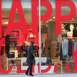 Retailers look to turn red into black