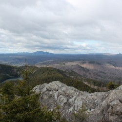 One-minute hikes: Eagle Bluff, Clifton, Maine