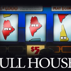 LePage: 5 casinos would be too much for Maine