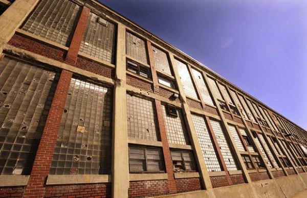 Bates Mill No. 5