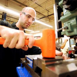 Skills gap undermines recovery in Maine