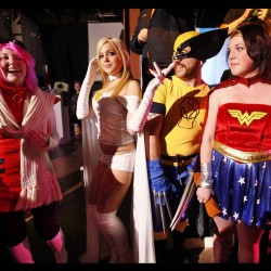 Coast City Comic Con draws heroes, villains to South Portland event