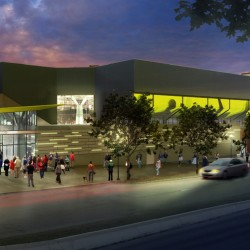 Civic Center abutter asks Portland planners to rescind approval of $33M renovation project