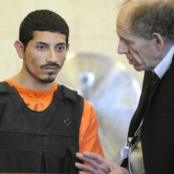 Man changes plea to guilty in murder of 81-year-old Farmington woman; sentenced to 50 years