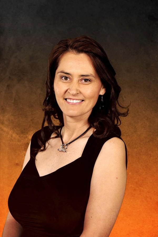 Oklahoma State University assistant coach Miranda Serna.
