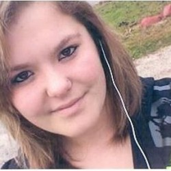 Police looking for missing Ellsworth girl