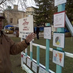 Occupy Bangor misses Friday event permit filing deadline