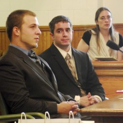 Maine supreme court upholds convictions in 2009 Webster Plantation slayings