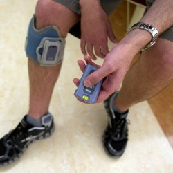 Robotic rehab helps paralyzed rats to walk again