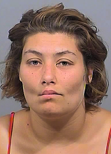 Linda Barnard Annis, 24