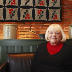 Grand opening set for Linda Bean's Jetport restaurant