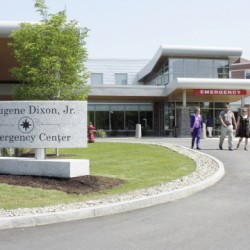 Federal program gives Ellsworth hospital, 3 others a booster shot of Medicare funds