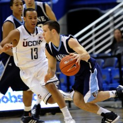 Preview: UMaine men's basketball visits No. 4 Connecticut
