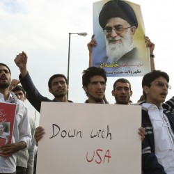 Give U.S.-Iran negotiations time to succeed