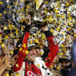 Daytona win cements Kenseth among NASCAR's elite