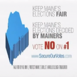 Opponents say No on 1's TV spot designed to confuse voters