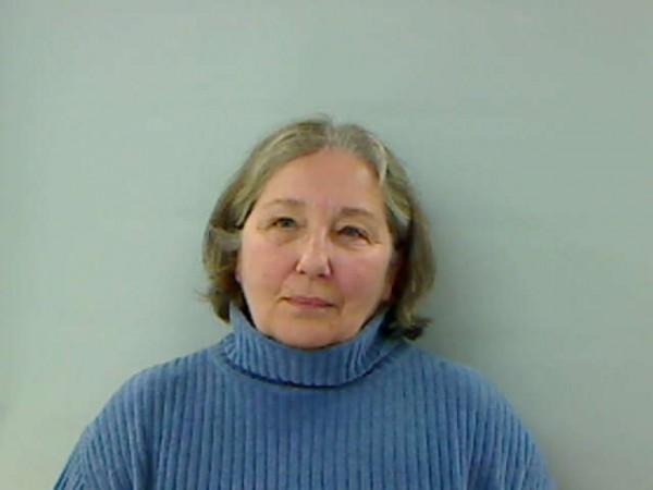 Patricia Lee Messier