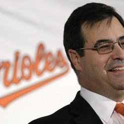 Orioles hope to trade wild card for AL East flag
