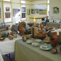 Bradbury Mountain Arts Show