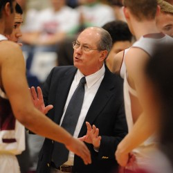 Still a coach at heart, former Bangor coach Roger Reed transitions to game of politics