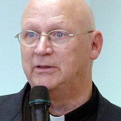 Rev. Robert Carlson was under investigation by state police before his death