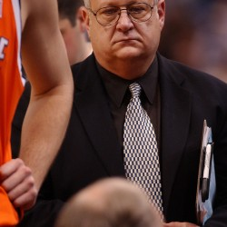 Syracuse assistant coach investigated for child molestation, ESPN reports