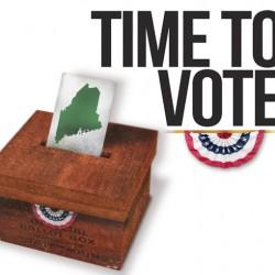 Maine racino question may top referendum ballot