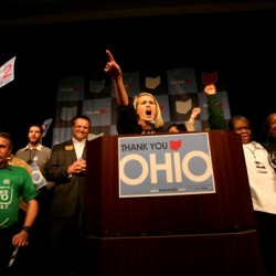 Dems hope union victory spurs Ohio House takeover