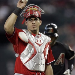 Venezuela: Major leaguer Wilson Ramos rescued