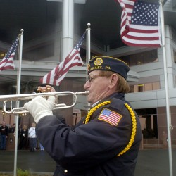 Veterans Day 2010