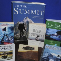Book collects tall tales from Maine's outdoors