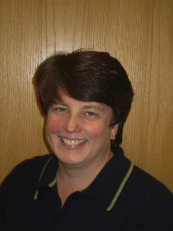 Valerie Sauda
