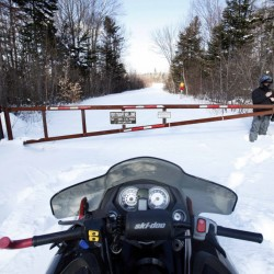 Quimby offer: 5 years of trail access for snowmobile clubs' park support