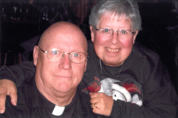 The Rev. Robert Carlson and his wife, Elaine, will be honored next week as the Katahdin Area Council of Boy Scouts of America holds its 15th annual Distinguished Citizen Award Dinner.