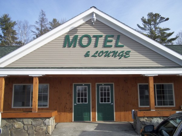 The Moosehead Trail Motor Lodge in Dexter is scheduled to open in a few weeks. The lodge is located on U.S. Route 7 and was previously named the Dexter Motor Lodge under old ownership.