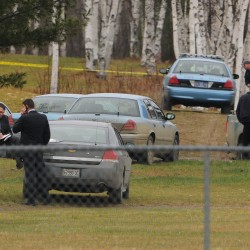 Two months later, fatal Dover-Foxcroft shootings still being investigated