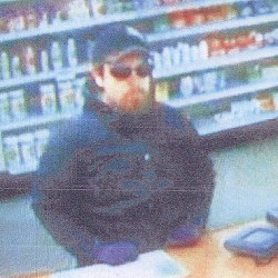 Rockport pharmacy robber gets 30 months
