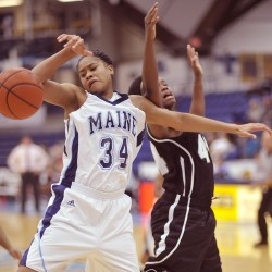 Preview: UMaine women's basketball hosts Troy in Dead River Co. Classic