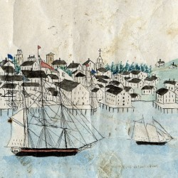 Portland, Bath museums merge to preserve maritime stories
