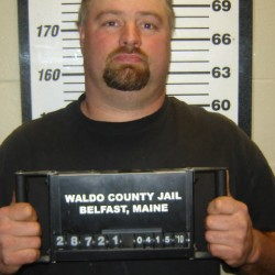 Bangor man accused of assaulting Acadia Hospital worker