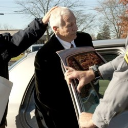 Defense argues to dismiss some Sandusky charges