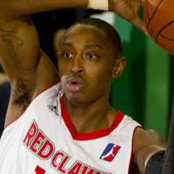Maine Red Claws hold tryouts